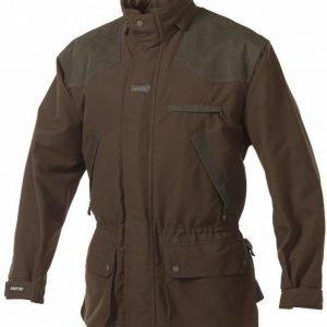 Sasta Wolf GTX Jacket Vihreä S