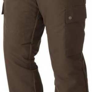 Sasta Wolf GTX Trousers Forest 50