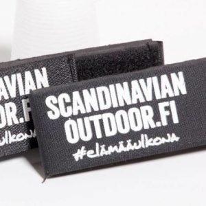 Scandinavian Outdoor Sträppi Alppi