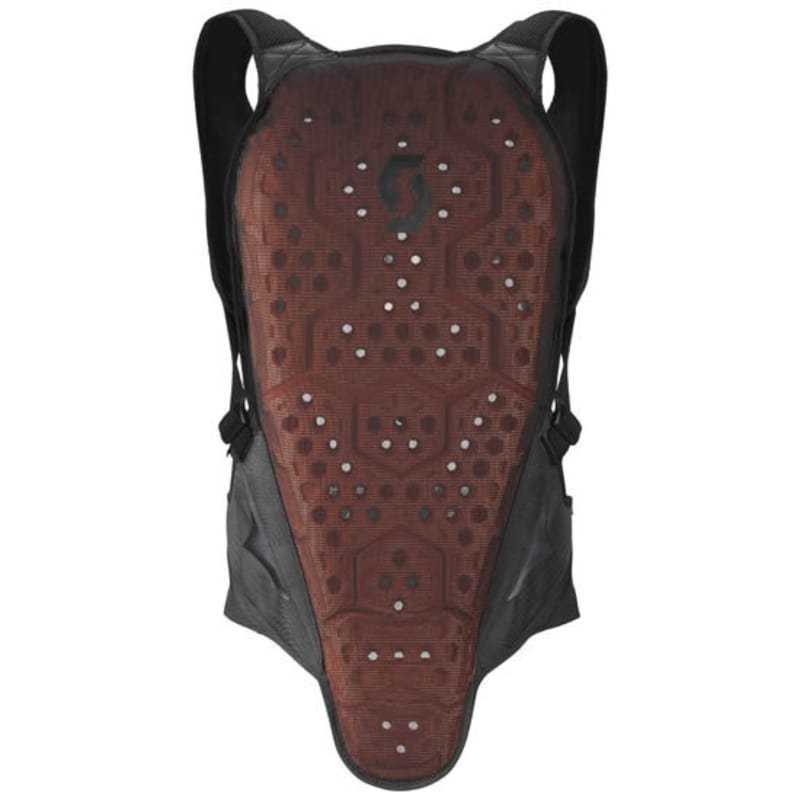 Scott Back Protector Actifit Pro II L Black