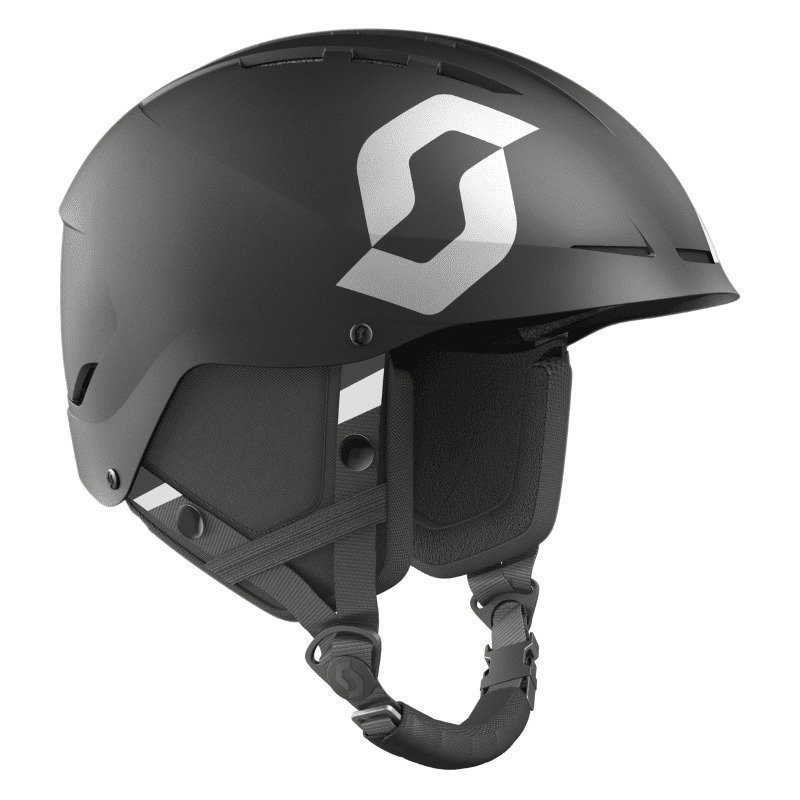 Scott Helmet Apic Jr Plus M Black Matt