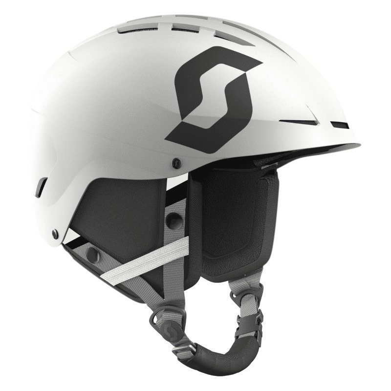 Scott Helmet Apic Plus M White Matt