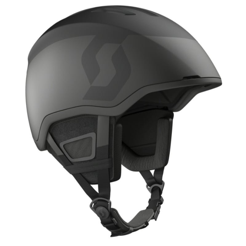 Scott Helmet Seeker Plus M Black Matt
