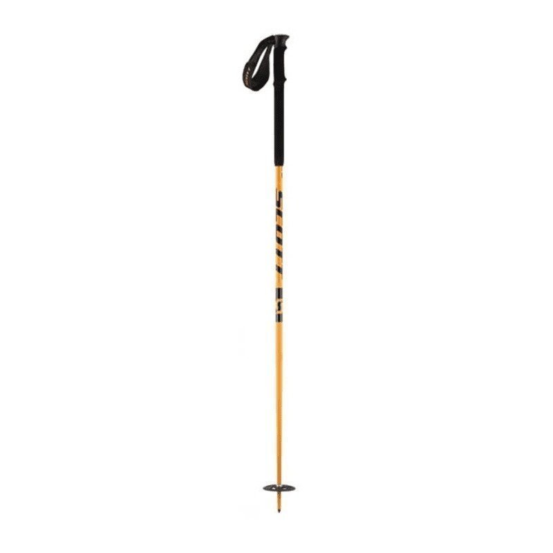 Scott Pole Riot 18 130 Yellow