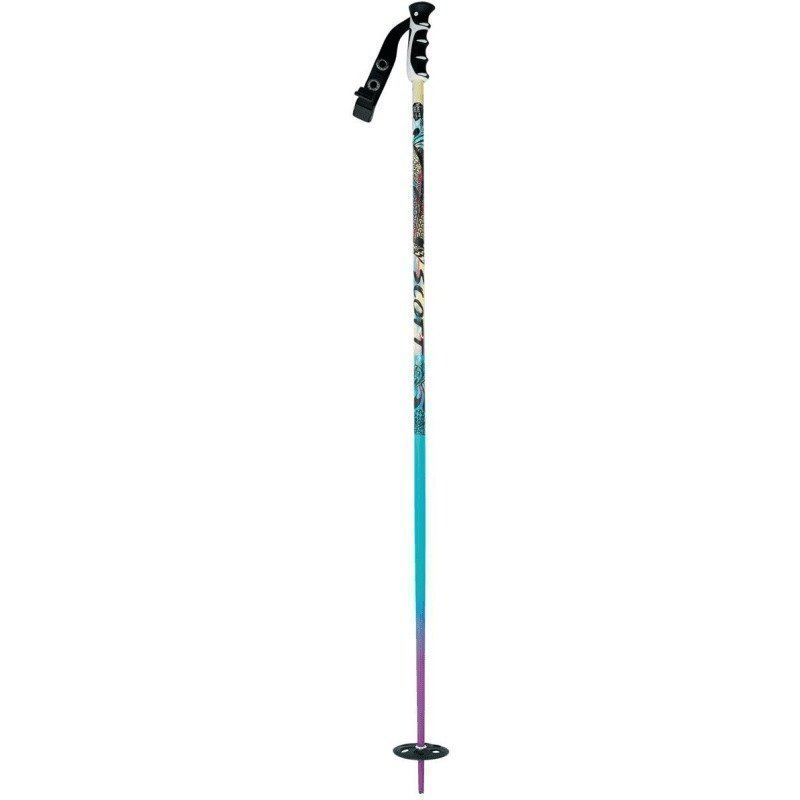 Scott Pole Scott Lola 110 Blue