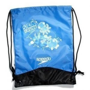 Sea Squad Wet Kit Bag sininen