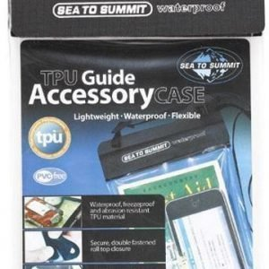 Sea To Summit Accessory Case M Musta