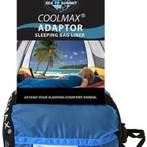Sea To Summit Adaptor CoolMax® Travel Liner