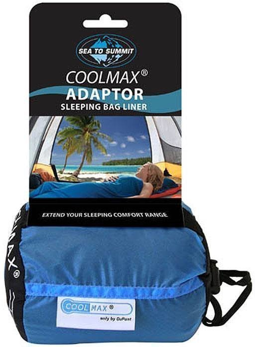 Sea To Summit Adaptor CoolMax® Travel Liner
