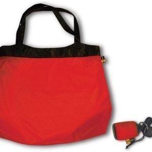Sea To Summit U-sil Shopping Bag harmaa