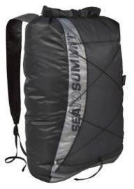 Sea To Summit Ultra-Sil Dry Day Pack Musta