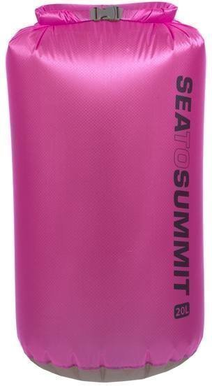 Sea To Summit Ultra-Sil Dry Sack 1 L Berry
