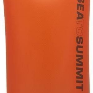 Sea To Summit Ultra-Sil Dry Sack 4 L Oranssi