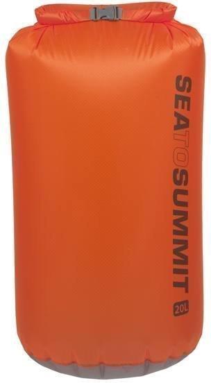 Sea To Summit Ultra-Sil Dry Sack 4 L Oranssi