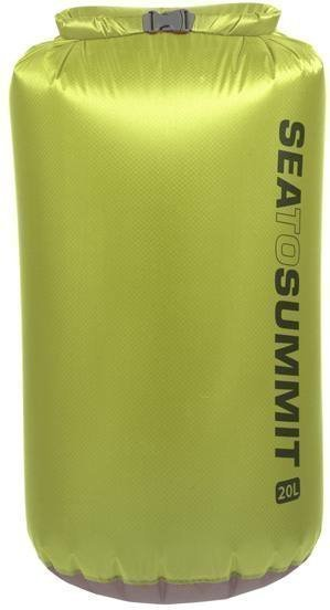 Sea To Summit Ultra-Sil Dry Sack 4 L Vihreä