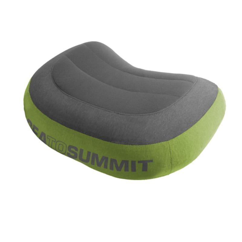 Sea to summit Aeros Pillow Reg Regular Green/Grey