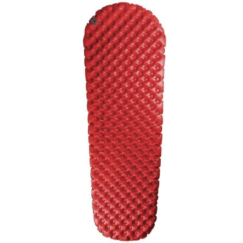 Sea to summit Comfort Plus Insul Mat R REGULAR Red