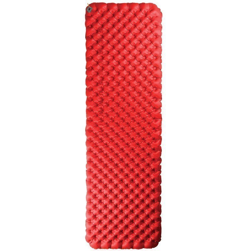 Sea to summit Comfort Plus Insul Mat Rec R REGULAR Red