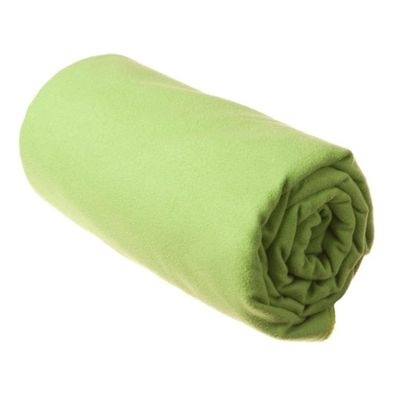 Sea to summit DryLiteTowel M M Lime