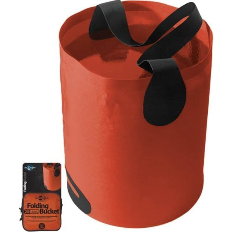 Sea to summit Folding Bucket 20 L