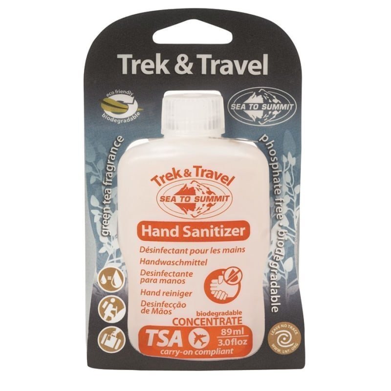 Sea to summit Liquid Hand Sanitiser
