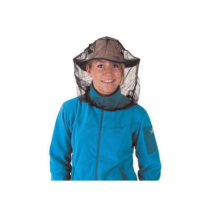 Sea to summit Nano Mosquito Headnets 1SIZE Black
