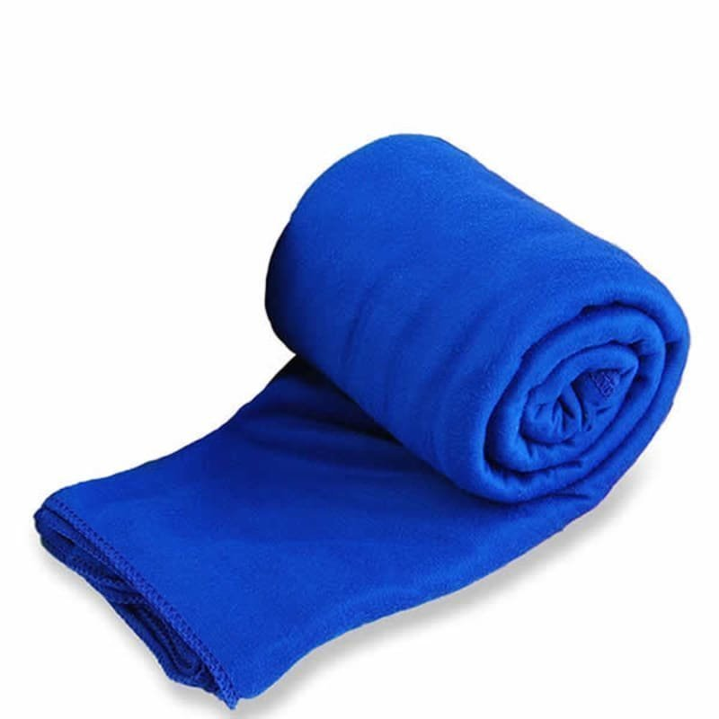 Sea to summit Pocket Towel Medium ONE SIZE Cobalt