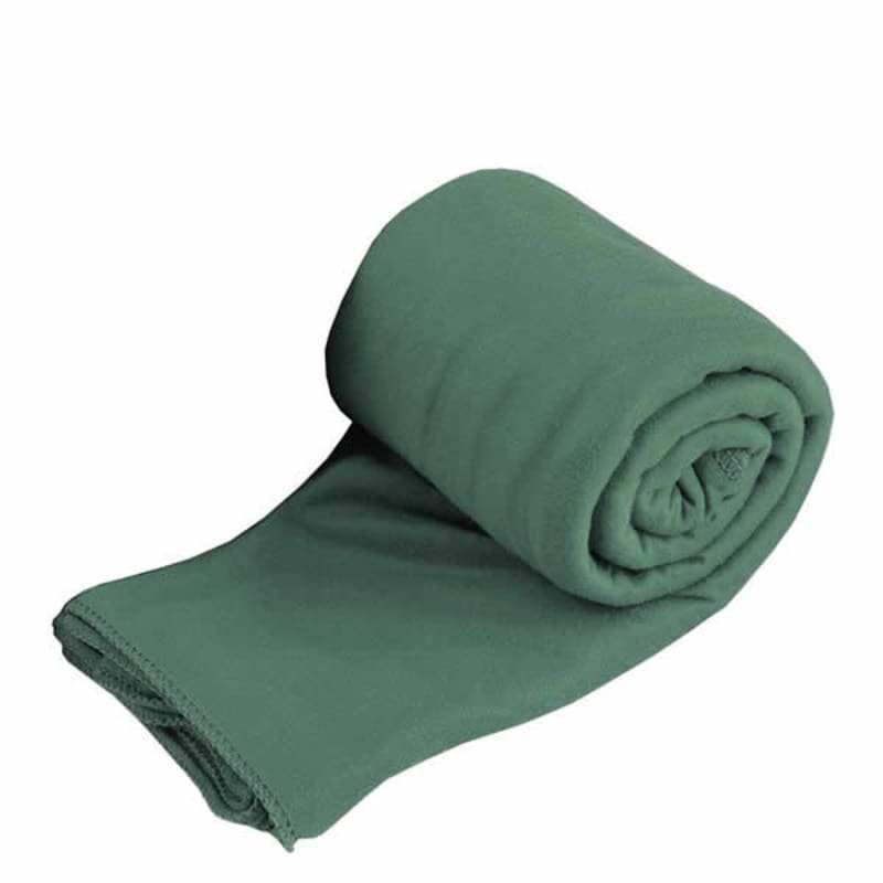 Sea to summit Pocket Towel Medium ONE SIZE Eucalyptus