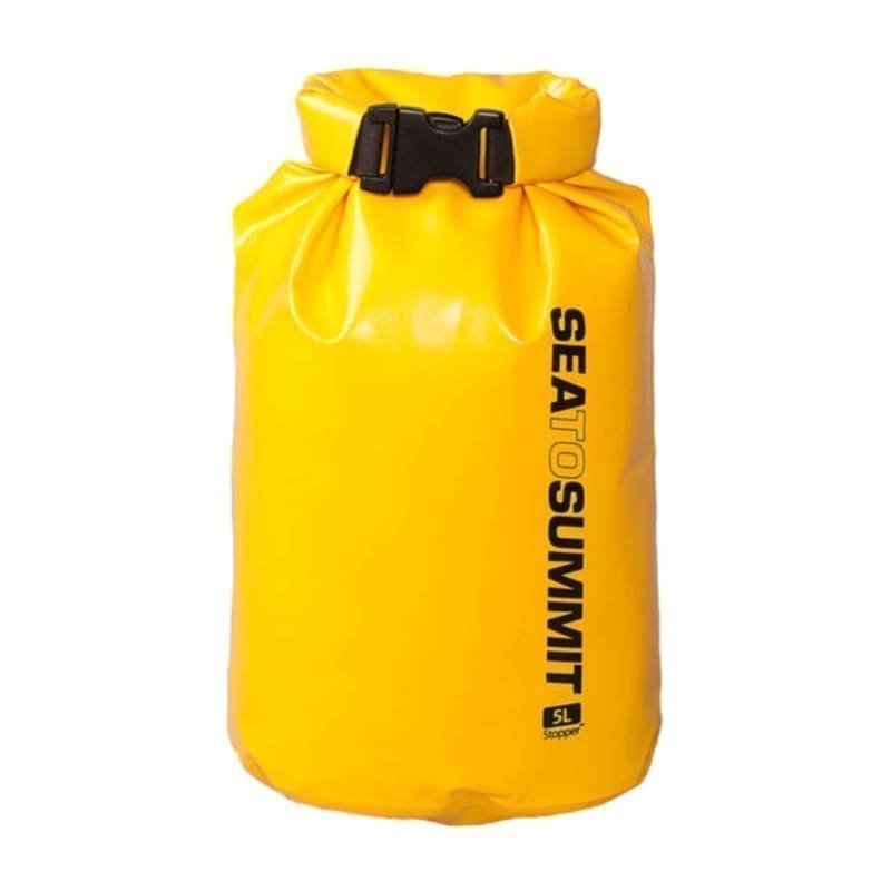 Sea to summit Stopper Dry Bag 20 L 20L Yellow
