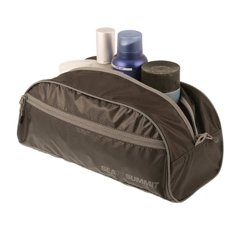 Sea to summit Toiletry Bag Large LARGE Black