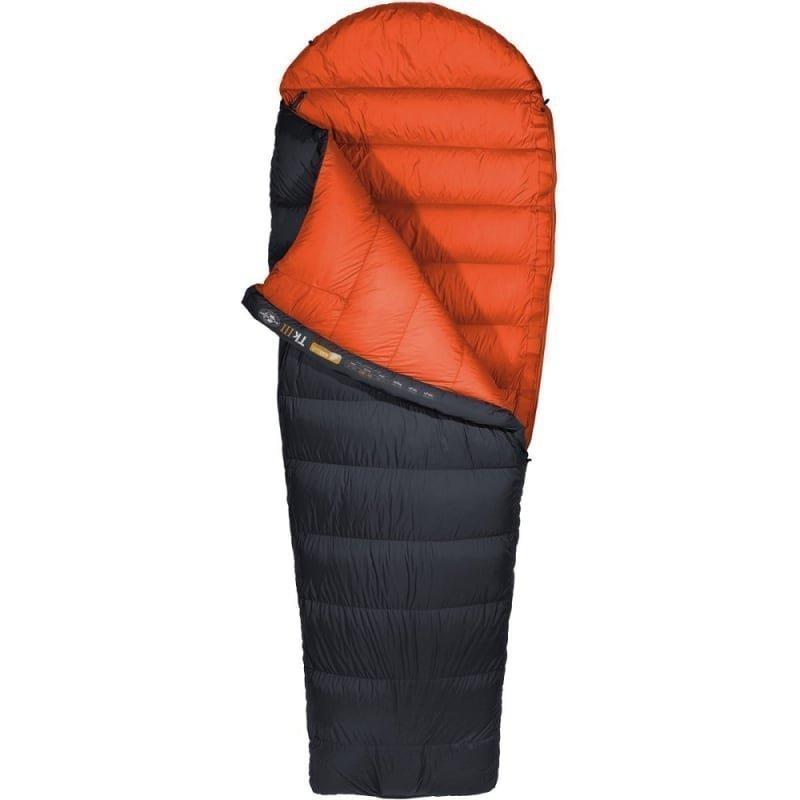 Sea to summit Trek Series - TKIII LONG L Black/Orange