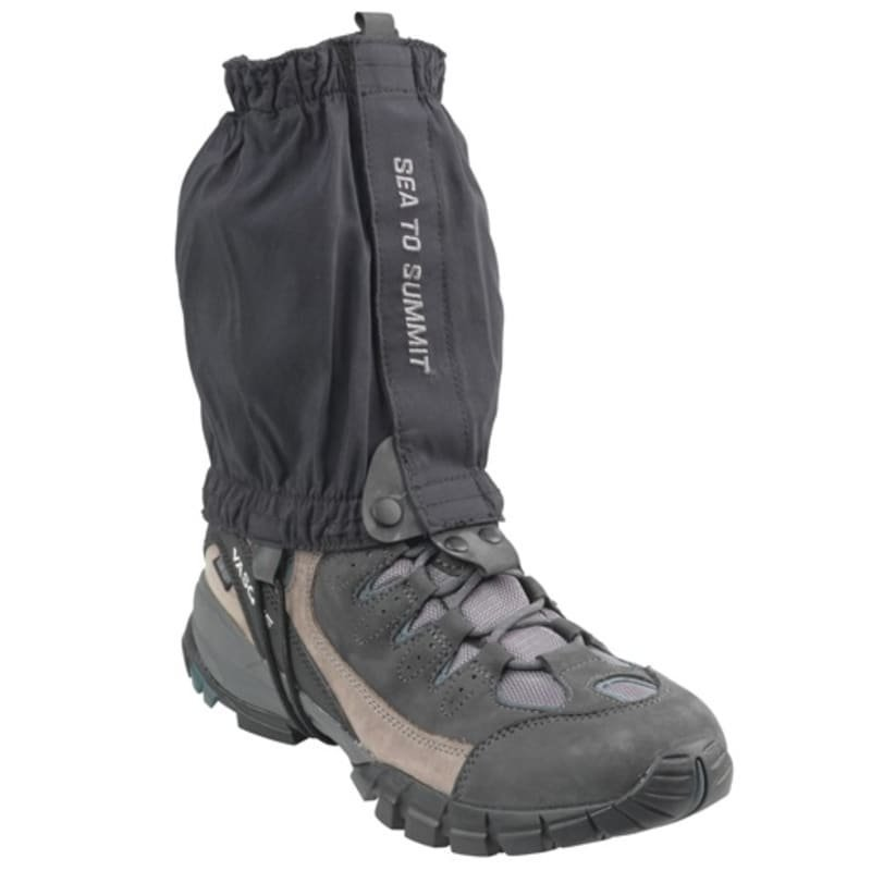 Sea to summit Tumbleweed Gaiters S/M Black