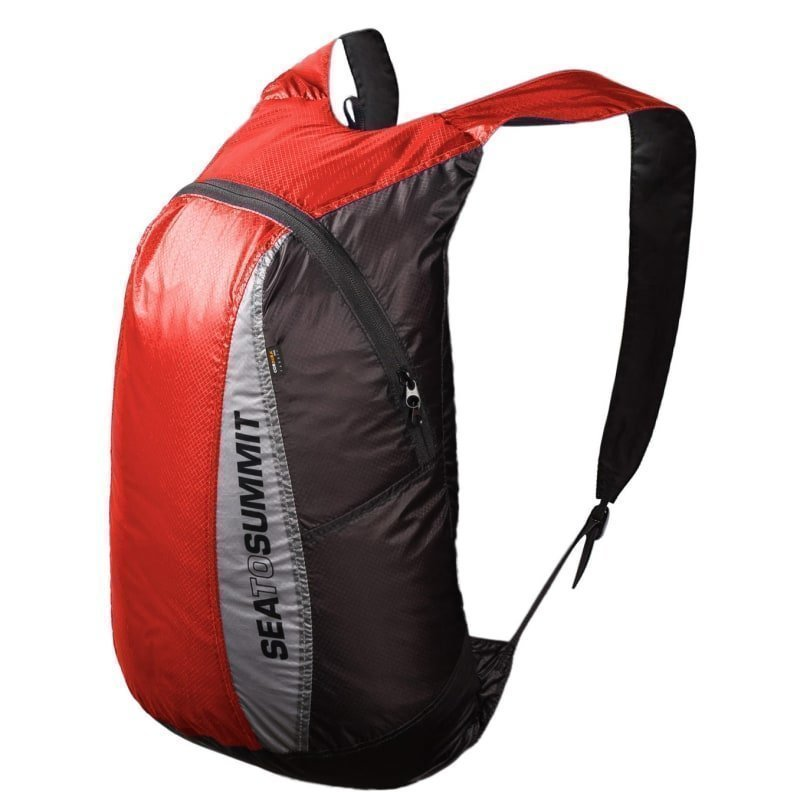 Sea to summit Ultra-Sil Day Pack Red