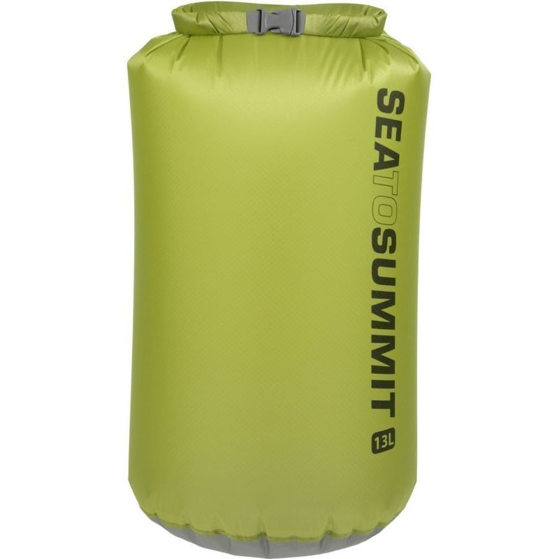 Sea to summit Ultra-Sil Dry Sack 13L 13 L Green