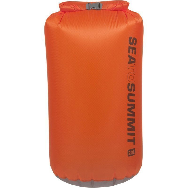 Sea to summit Ultra-Sil Dry Sack 13L 13 L Orange