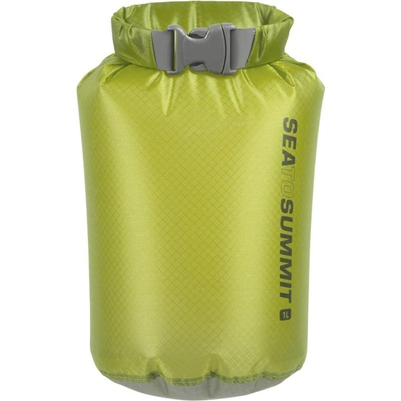 Sea to summit Ultra-Sil Dry Sack 1L 1 L Green