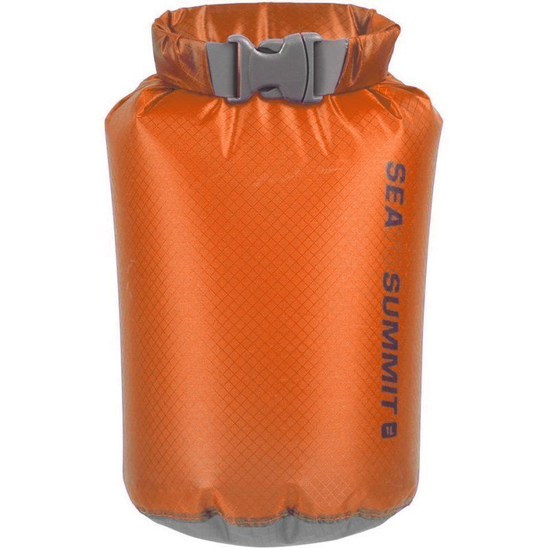 Sea to summit Ultra-Sil Dry Sack 1L 1 L Orange