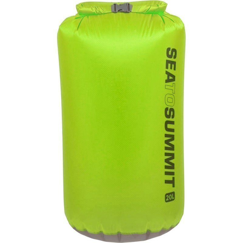 Sea to summit Ultra-Sil Dry Sack 20L 20 L Green