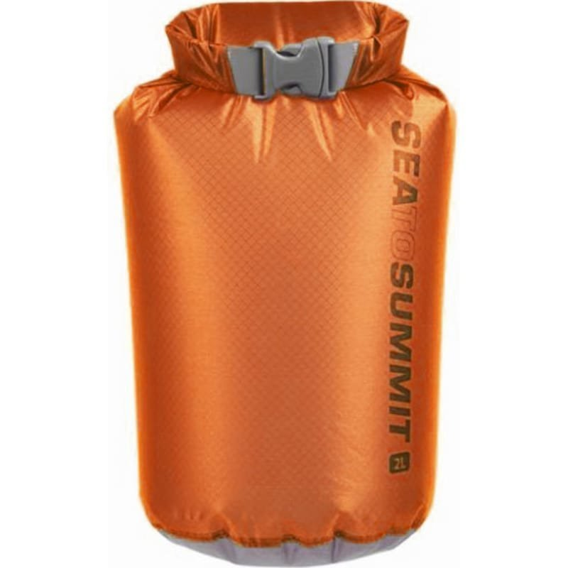 Sea to summit Ultra-Sil Dry Sack 2L 2 L Orange