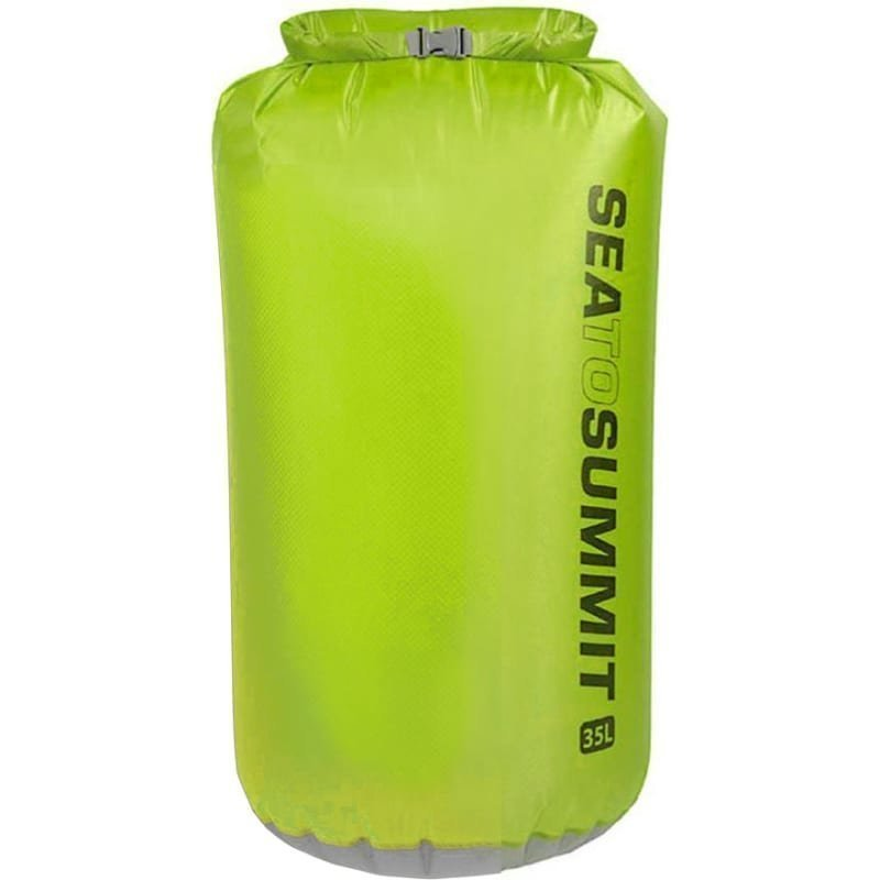 Sea to summit Ultra-Sil Dry Sack 35L 35 L Green