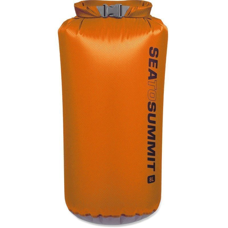 Sea to summit Ultra-Sil Dry Sack 8L 8 L Orange
