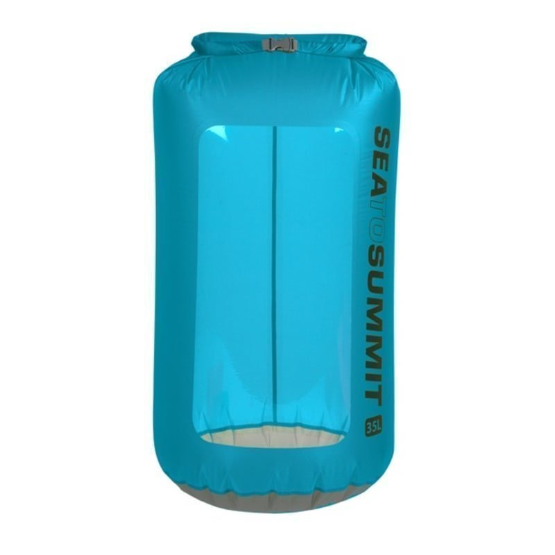 Sea to summit Ultra-Sil View Dry Sack 20 L 20L Blue