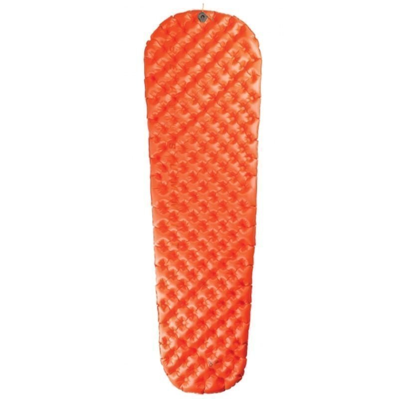 Sea to summit UltraLight Insulated Mat R REGULAR Orange
