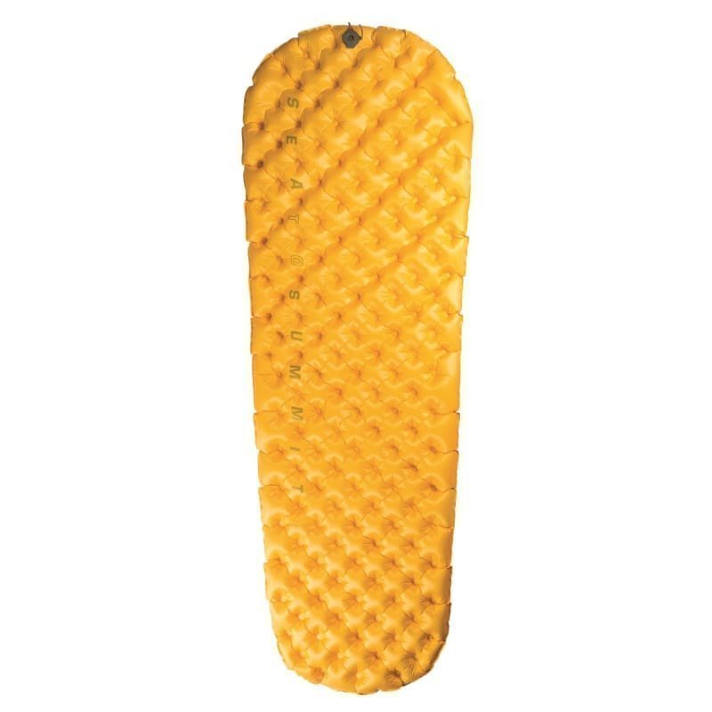 Sea to summit UltraLight Mat R REGULAR Yellow