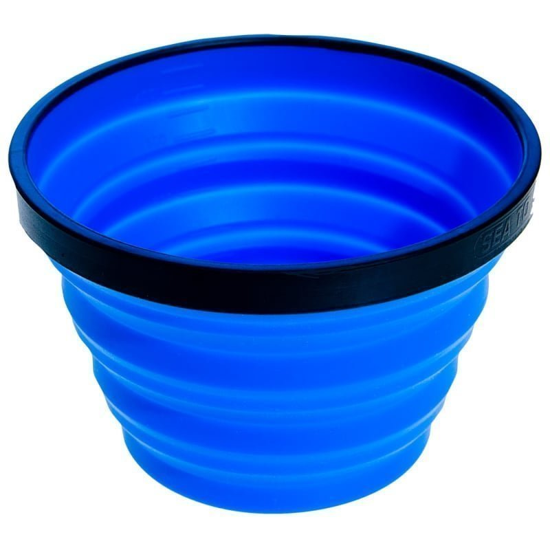 Sea to summit X-Cup ONE SIZE Pacific Blue