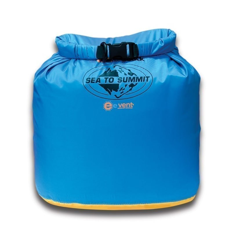 Sea to summit eVac Dry Sacks 20 20L Blue