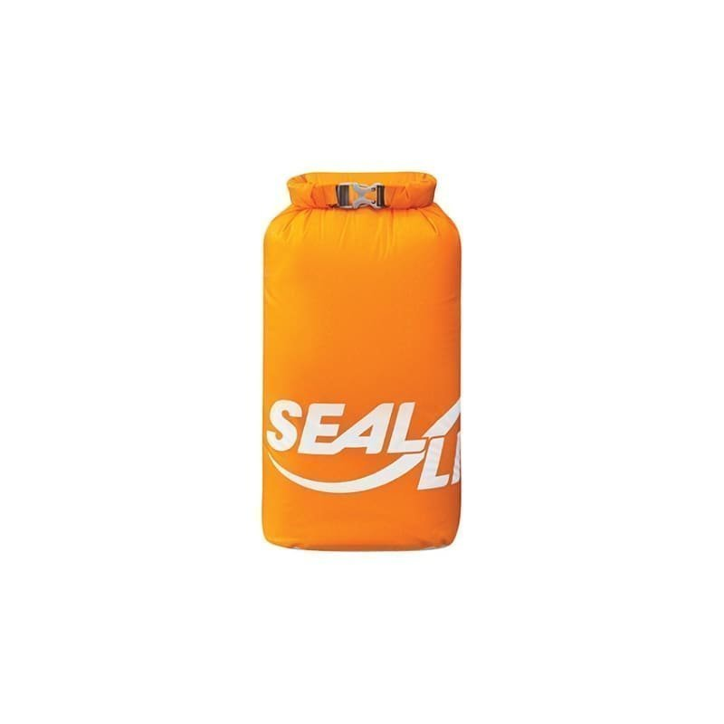 SealLine Blocker Dry Sack 5L ONESIZE Orange