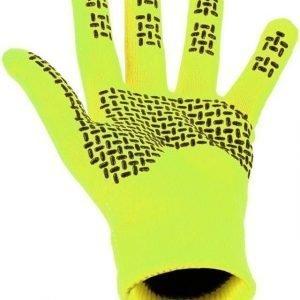 SealSkinz Ultragrip Gloves Keltainen XL