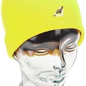 SealSkinz Waterproof Beanie Keltainen S/M