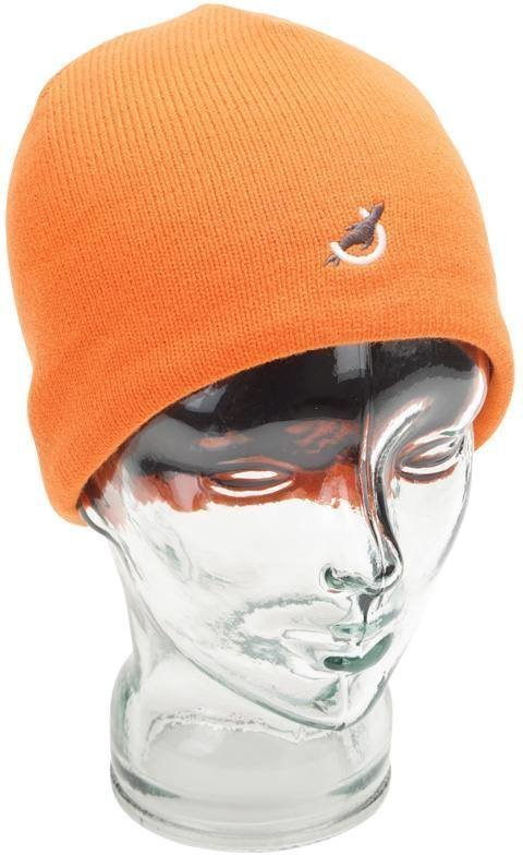 SealSkinz Waterproof Beanie Oranssi L/XL
